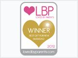 Bump_to_Birthday_Best_Gift_New_Mum_Dad_Gold_LBP_award_logo