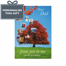Dear Dad (Tree Collection)