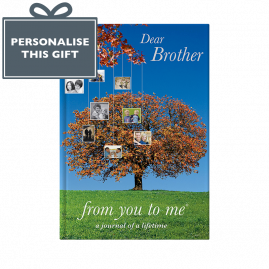 Dear Brother (Tree Collection)