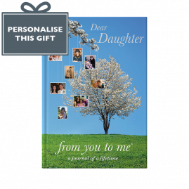 Dear Daughter (Tree Collection)