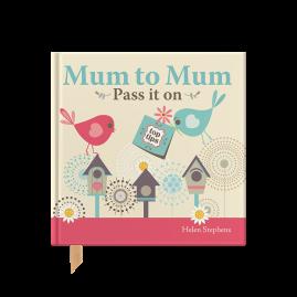 Mum to Mum Cover