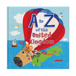 A to Z of the United Kingdom