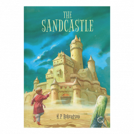The Sandcastle by M.P.Robertson