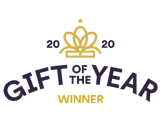 Gift of the Year 2020 Finalist Logo