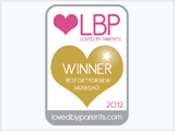 Bump_to_Birthday_Best_Gift_New_Mum_Dad_Gold_LBP_award_logo